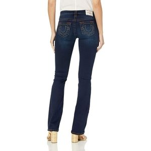 True religion | y2k style low rise billy jeans
